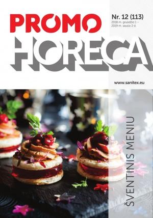 PROMO Cash&Carry - Horeca Nr.12  (2018 12 01 - 2019 01 02)