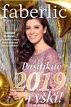 FABERLIC - Katalogas Nr. 18 (2018 12 10 - 2018 12 30)