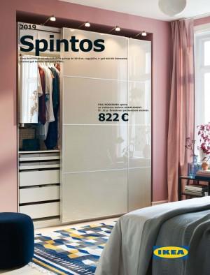 IKEA - Spintos 2019