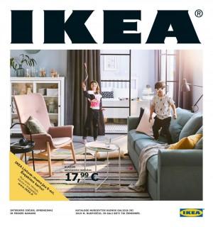 IKEA - Katalogas 2019