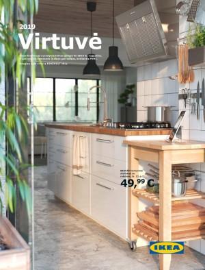 IKEA - Virtuvė 2019