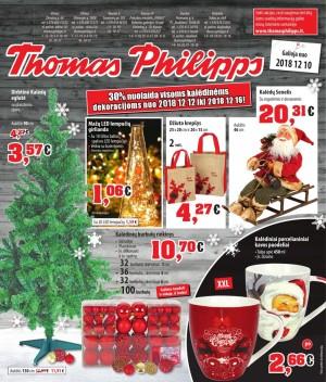 THOMAS PHILIPPS (2018 12 10 - 2018 12 16)
