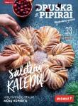 """RIMI - """"Druska ir pipirai"""" / Žiema 2020"""