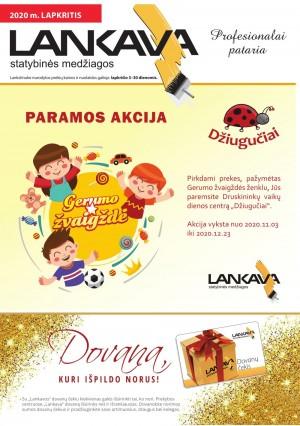 LANKAVA (2020 11 03 - 2020 11 30)