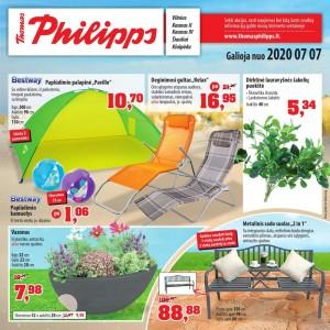 THOMAS PHILIPPS (2020 07 07 - 2020 07 11)