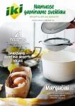 IKI - Namuose gaminame sveikiau Nr. 2 (2020 04 06 - 2020 04 12)