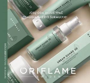 ORIFLAME - Katalogas (2021 06 01 - 2021 06 30)