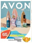 AVON - Katalogas (2020 07 01 - 2020 07 31)